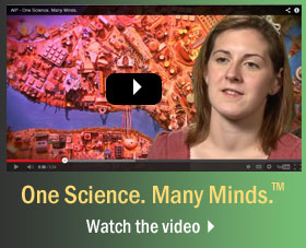 Watch One science, Many Minds video